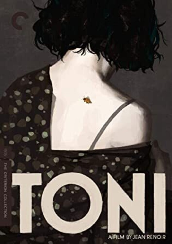 - Criterion Collection: Toni / (4k Full Rstr Spec)