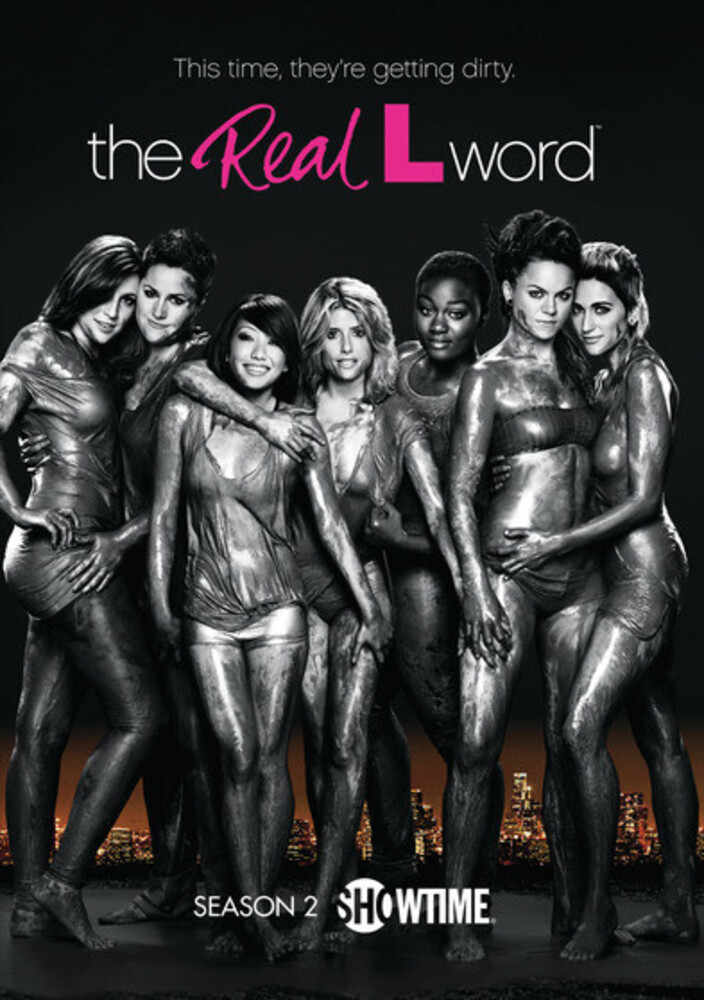 - Real L Word: Season 2 (3pc) / (Mod 3pk Ac3 Dol)