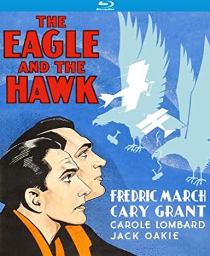 - Eagle & Hawk (1933)