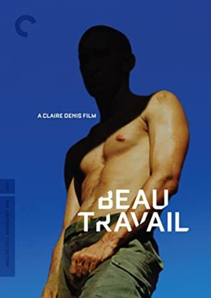 - Criterion Collection: Beau Travail / (4k Rstr Sub)