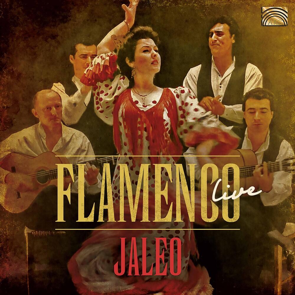 Jaleo - Flamenco Live