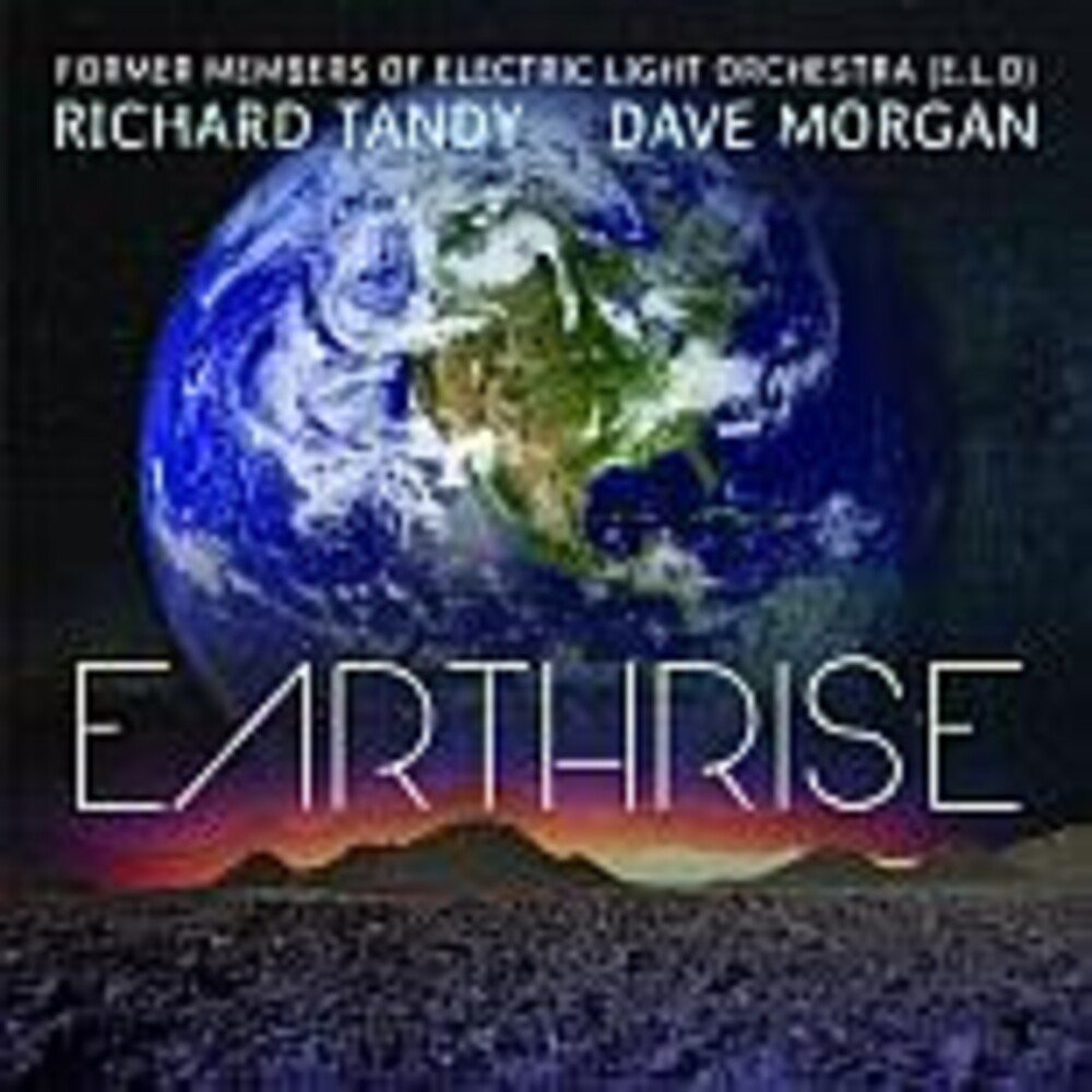 Tandy/Morgan - Earthrise