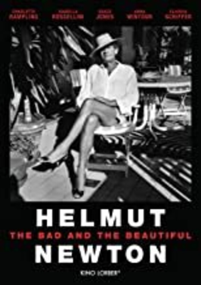- Helmut Newton: Bad & Beautiful (2020)