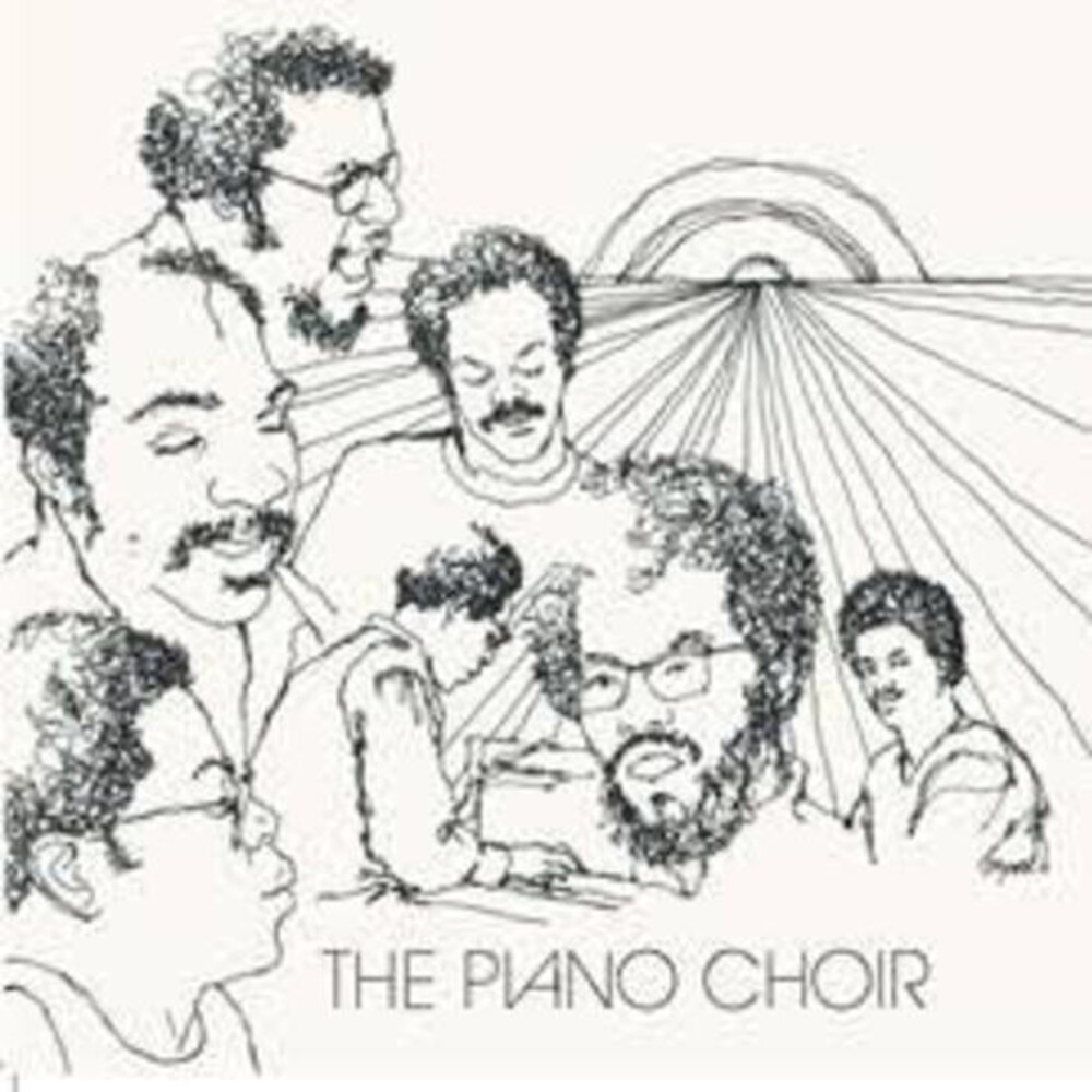 Piano Choir - Handscapes (Gate) [180 Gram]