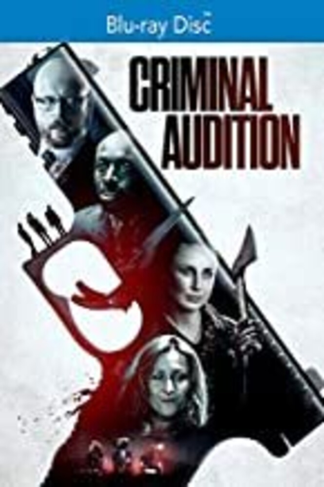 - Criminal Audition