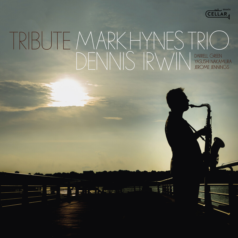 Mark Hynes / Irwin,Dennis - Tribute