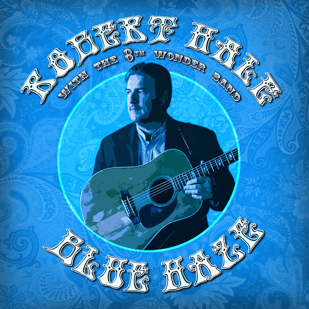 Robert Hale - Blue Haze