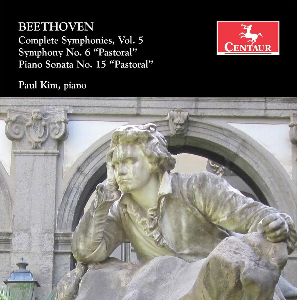 Paul Kim - Complete Symphonies 5