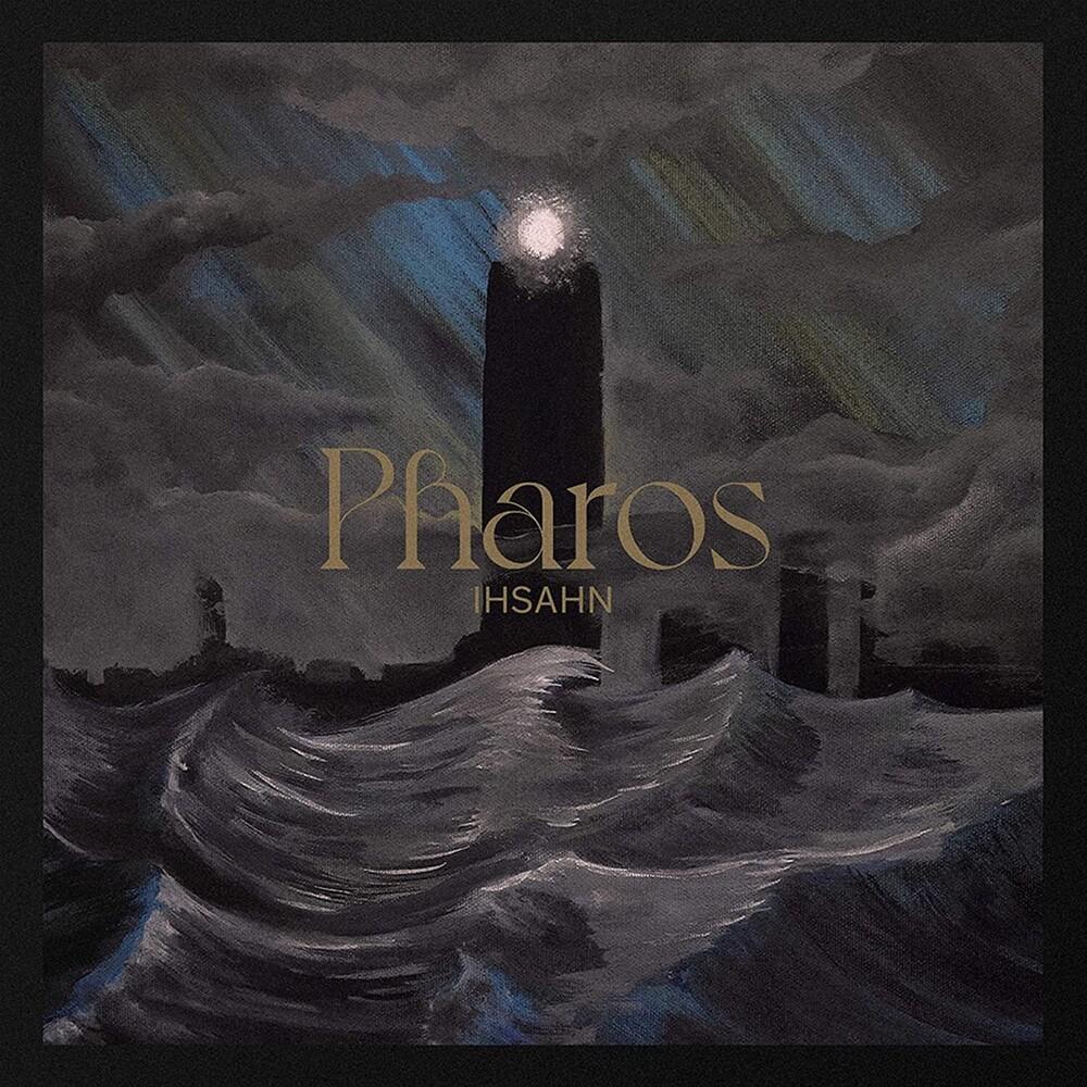 Ihsahn - Pharos