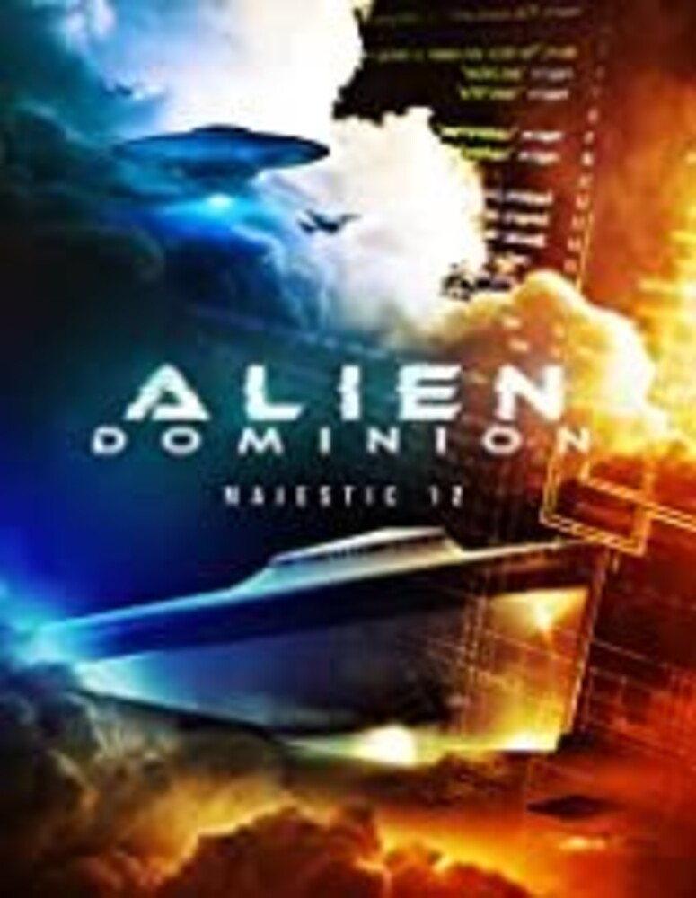 - Alien Dominion: Majestic 12