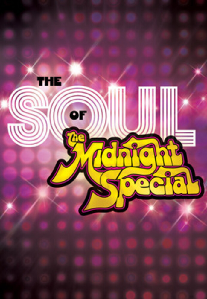 - Soul Of The Midnight Special (5pc) / (Box Ws)