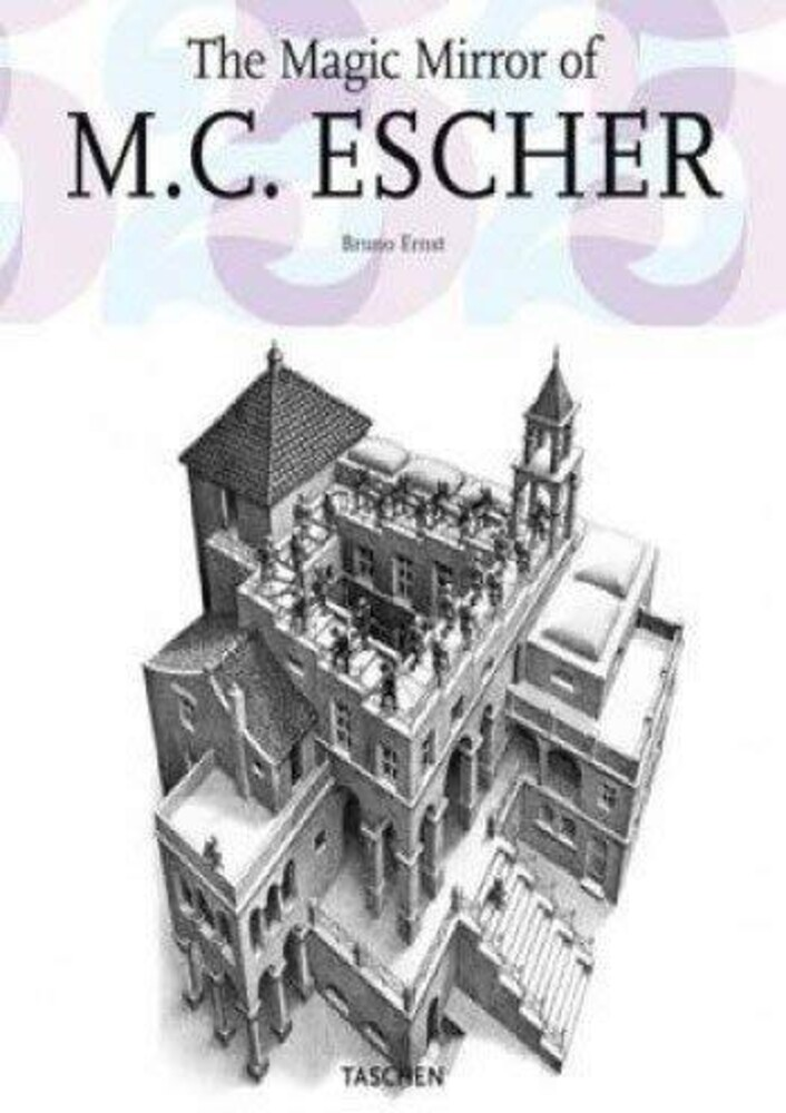 - The Magic Mirror of M.C. Escher