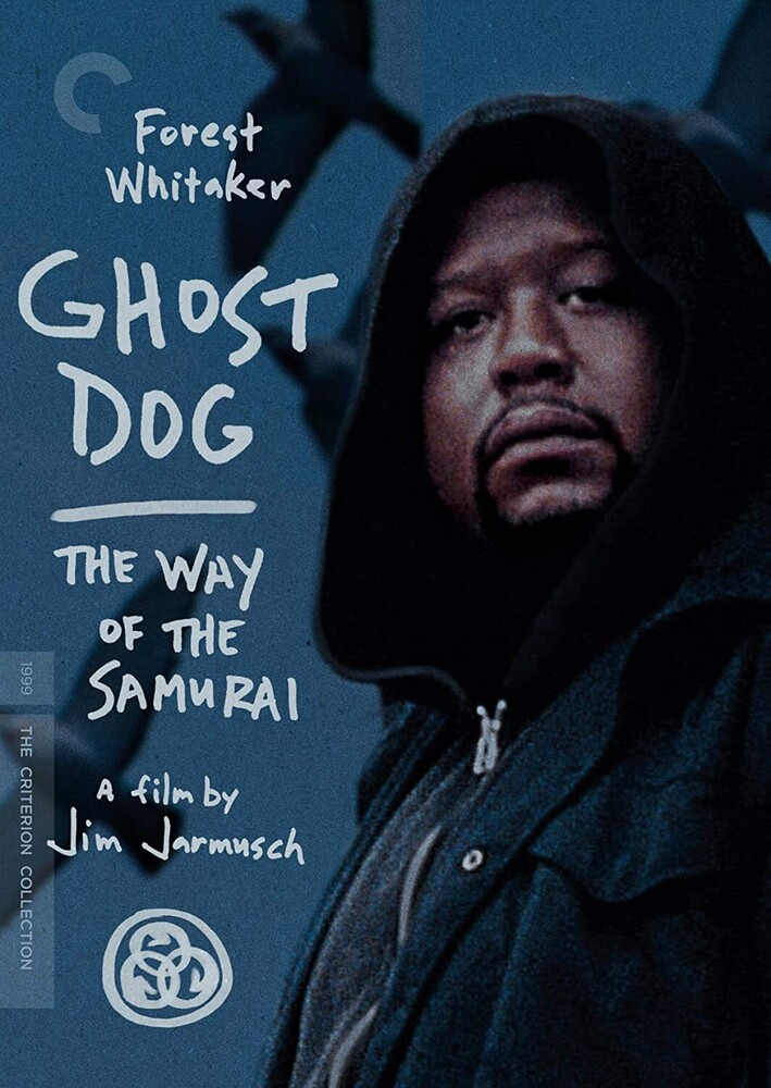 Isaach De Bankolé - Ghost Dog: The Way of the Samurai (Criterion Collection)