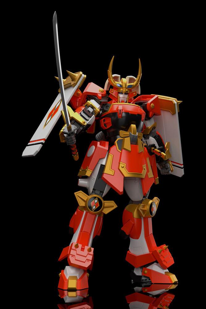Frame Arms - Shingen - Kotobukiya - Frame Arms - Shingen