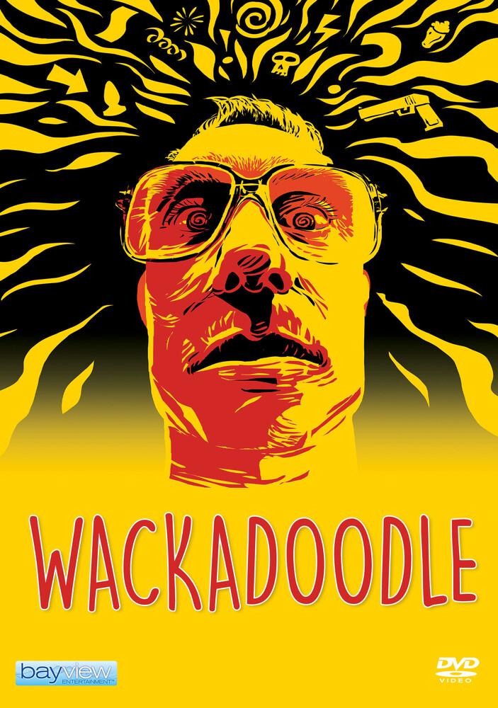 Wackadoodle - Wackadoodle
