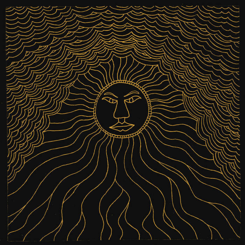 Kikagaku Moyo - Mammatus Clouds [LP]