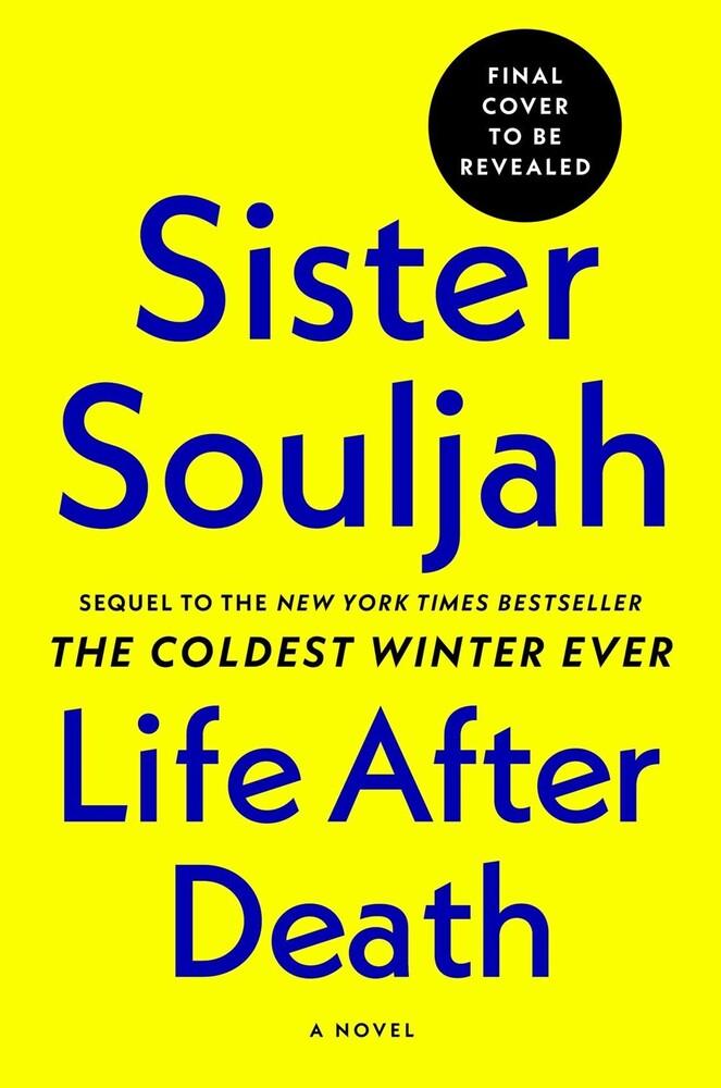 - Life After Death: A Novel