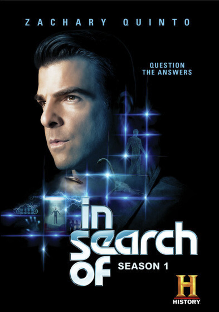 In Search of: Season 1 - In Search Of: Season 1 (2pc) / (Mod 2pk Dol)