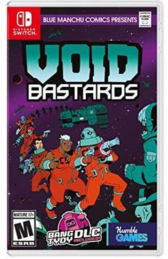 - Swi Void Bastards