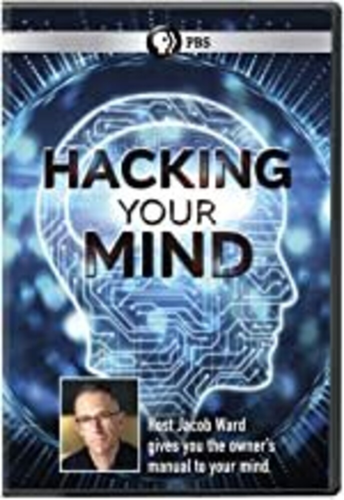 - Hacking Your Mind (2pc) / (2pk)
