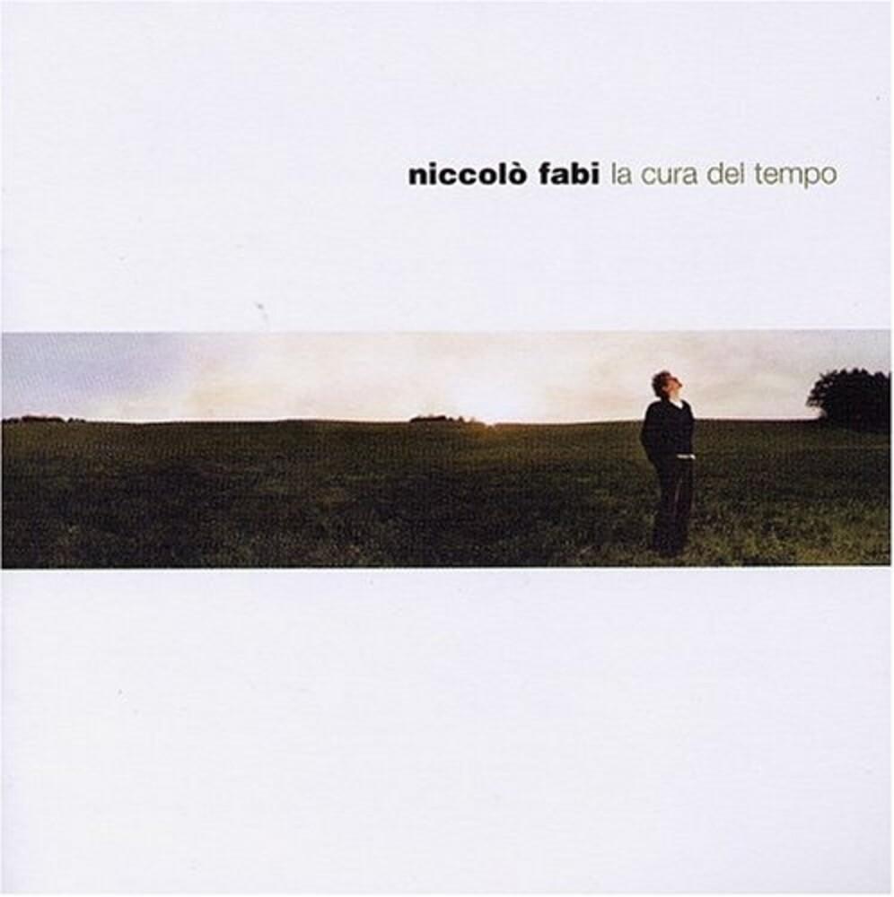Niccolo Fabi - La Cura Del Tempo (Ita)