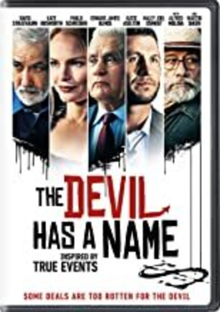 Devil Has a Name - Devil Has A Name