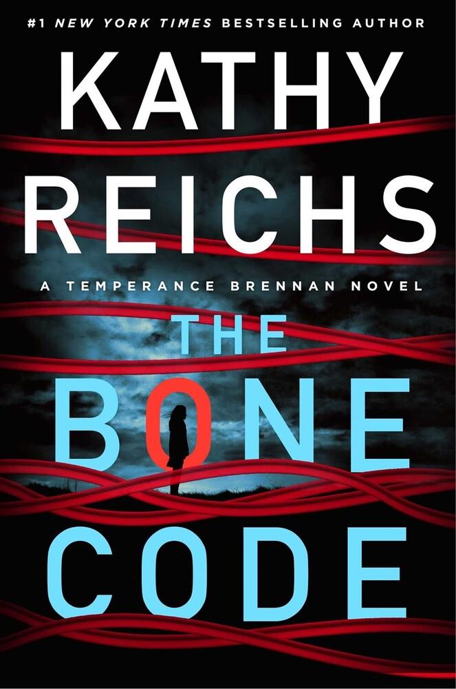 - The Bone Code: A Temperance Brennan Novel