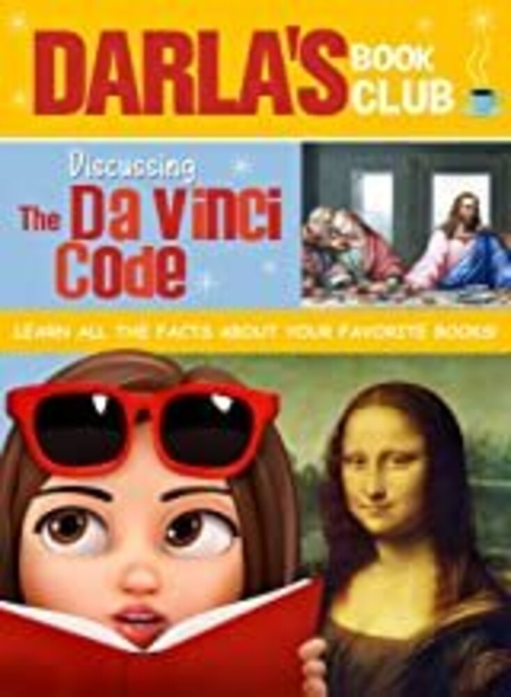 - Darla's Book Club: Discussing The Da Vinci Code