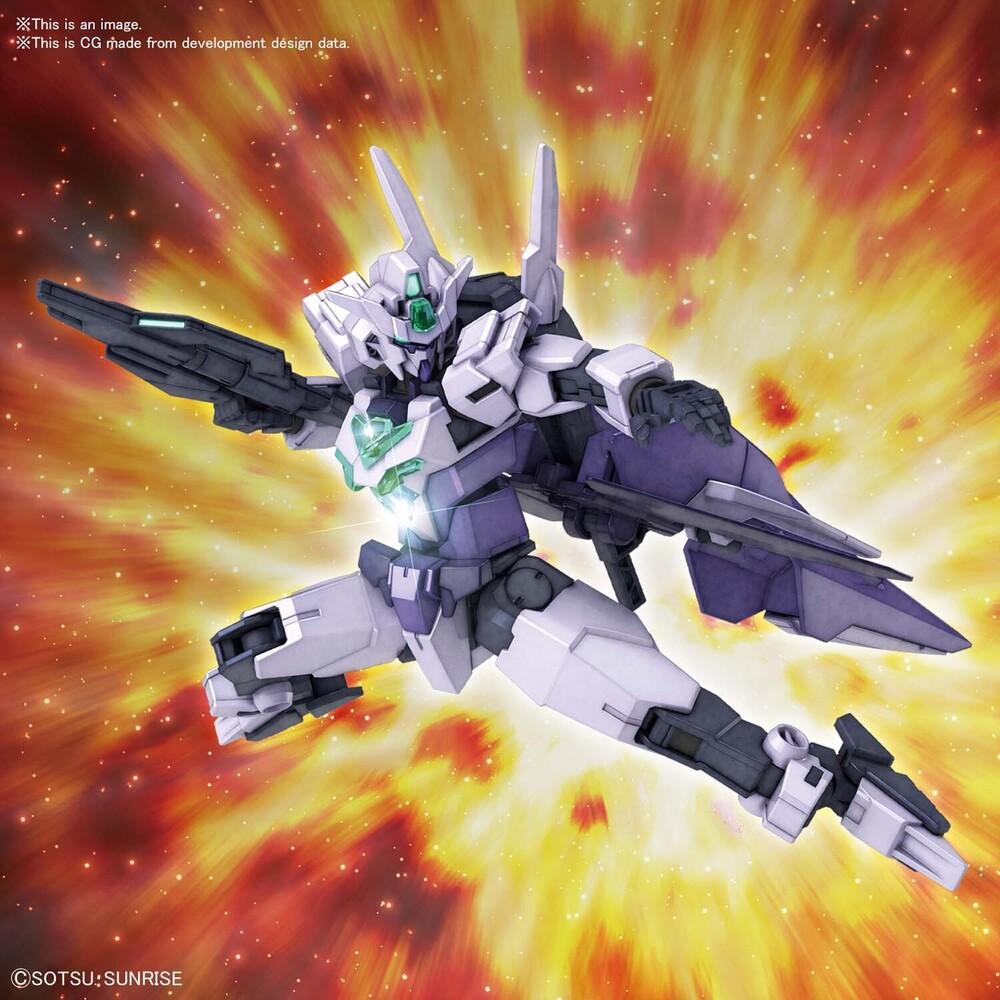 Bandai Hobby - Bandai Hobby - HGBD:R 1/144 Core Gundam Ii (G-3 Color)
