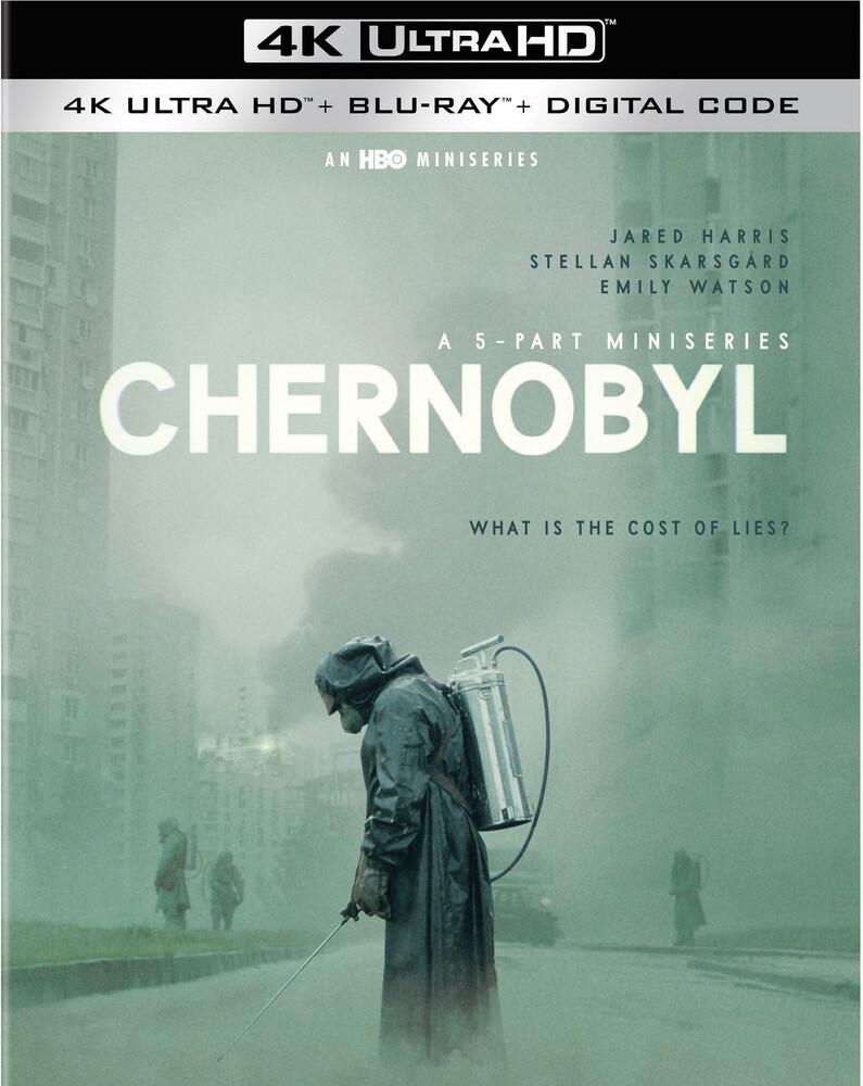 Chernobyl - Chernobyl