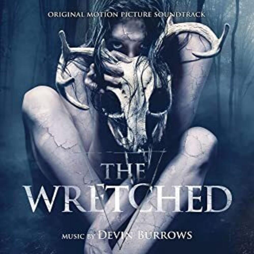 Devin Burrows Ita - The Wretched (Original Soundtrack)