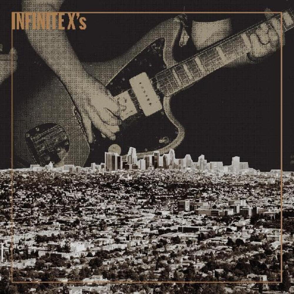 Infinite Xs - Infinite X's