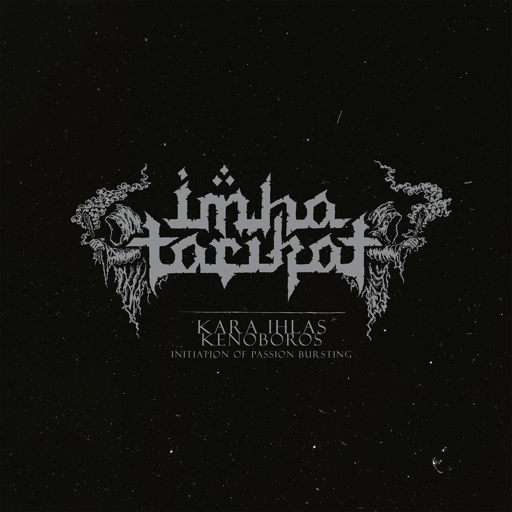 Imha Tarikat - Kara Ihlas / Kenoboros [Digipak]
