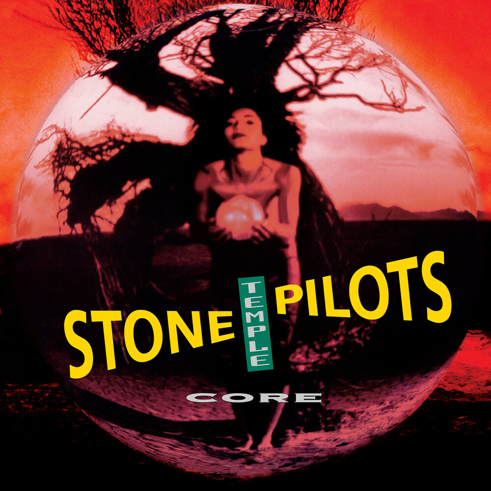 Stone Temple Pilots - Core (2017 Remaster) [LP]