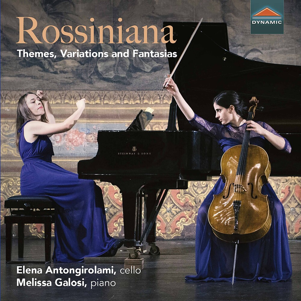 Rossiniana / Various - Rossiniana / Various