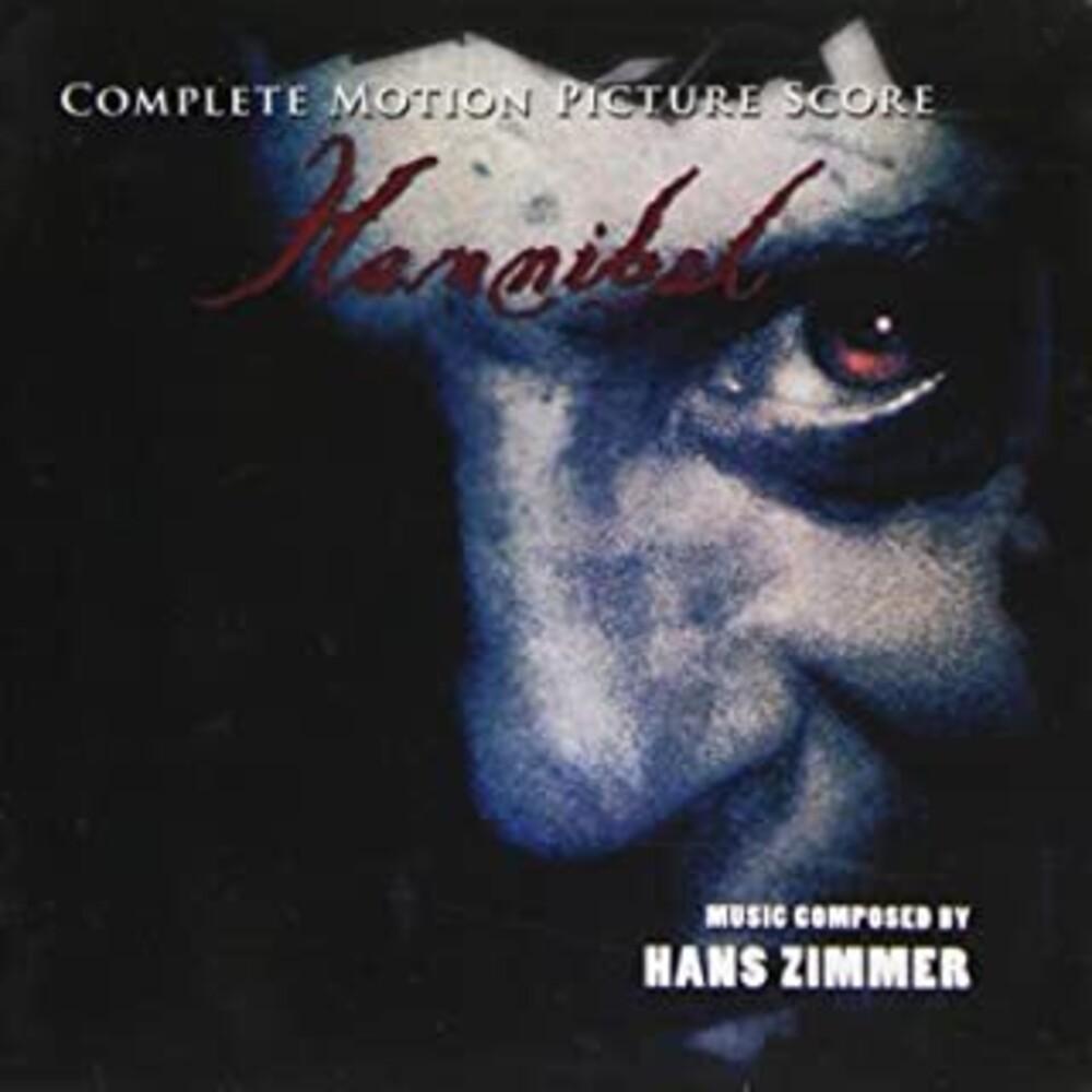 Hans Zimmer Ita - Hannibal (Original Soundtrack)