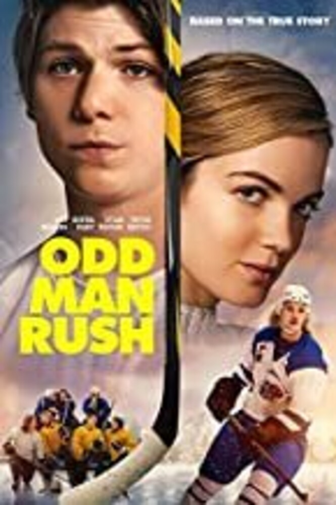 - Odd Man Rush / (Mod)