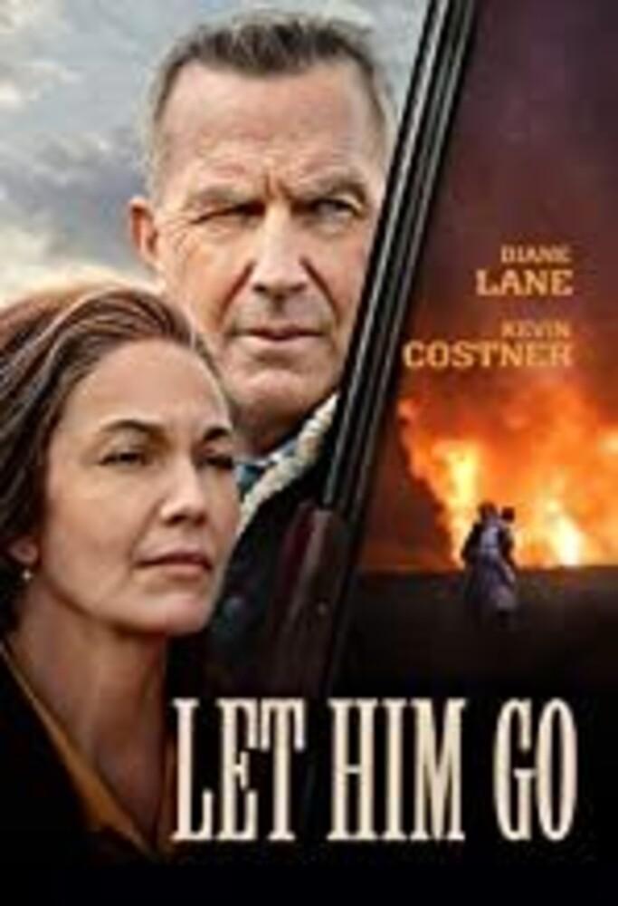 Let Him Go - Let Him Go