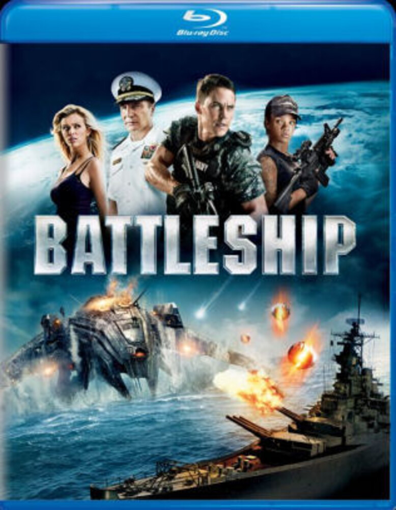 Alexander Skarsgård - Battleship