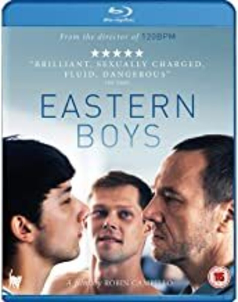 Eastern Boys - Eastern Boys / (Uk)