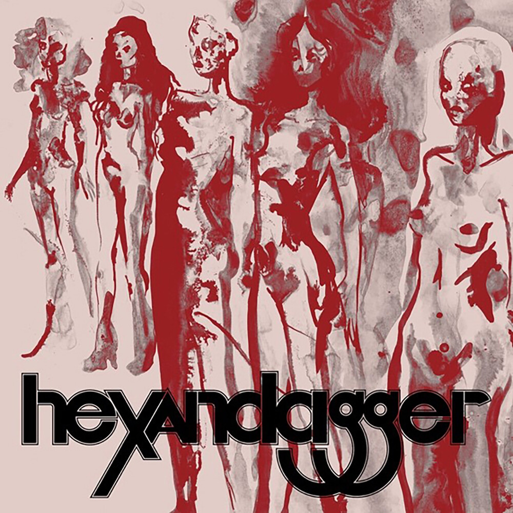 Hexandagger - Nine Of Swords