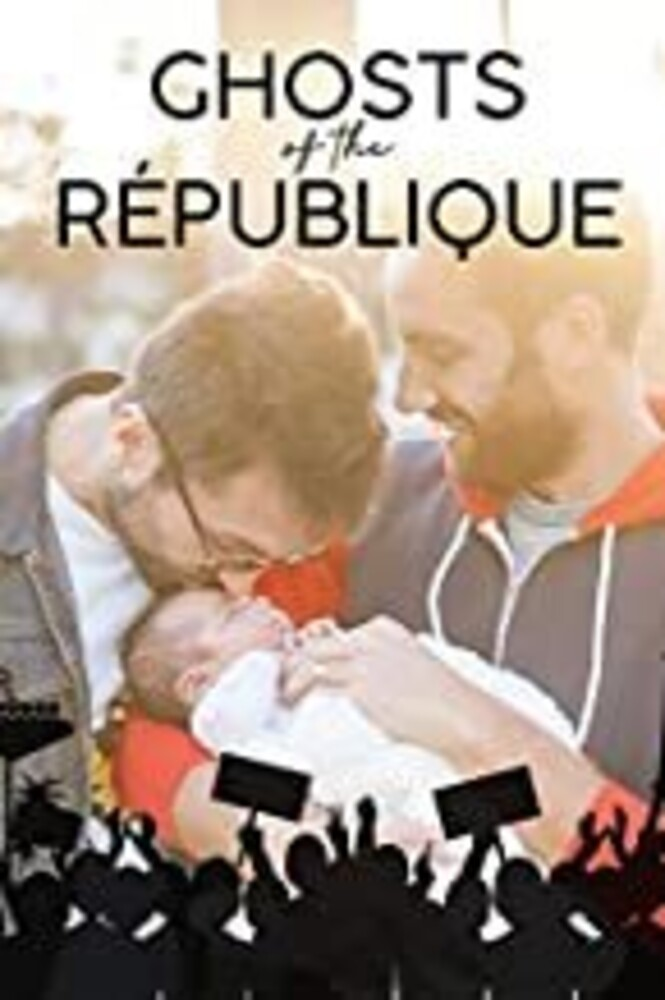Ghosts of the Republique - Ghosts Of The Republique / (Mod)