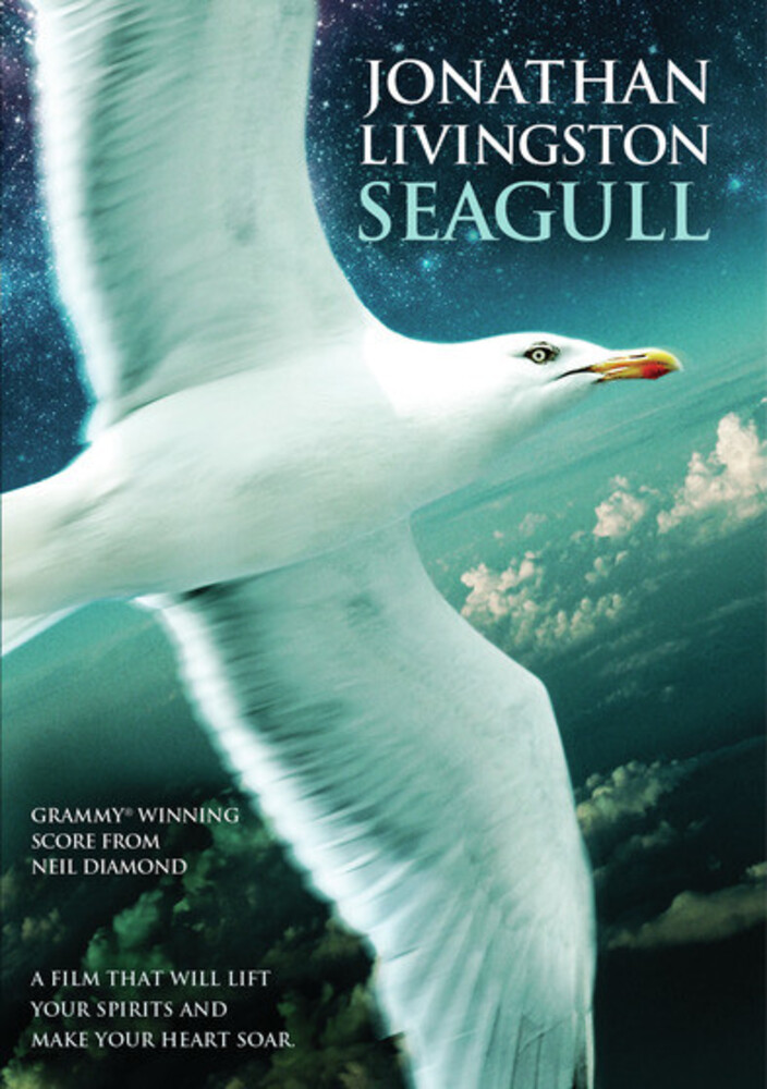 Jonathan Livingston Seagull - Jonathan Livingston Seagull