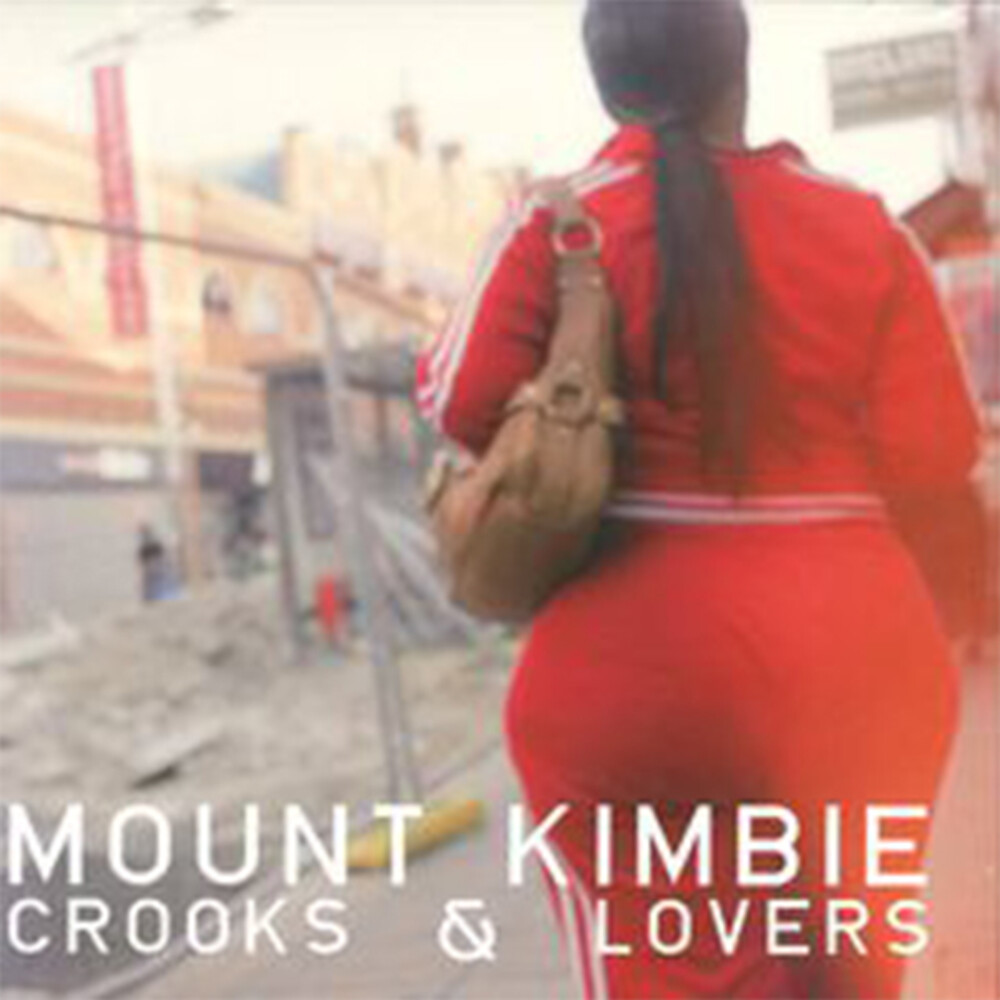 Mount Kimbie - Crooks & Lovers (Special Edition)
