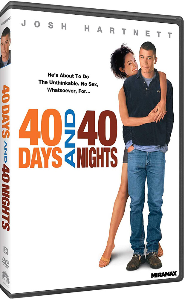 40 Days & 40 Nights - 40 Days and 40 Nights