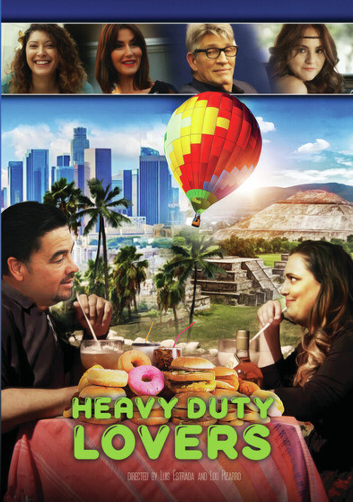 Heavy Duty Lovers - Heavy Duty Lovers