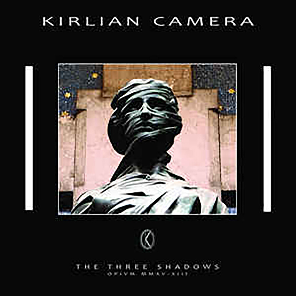 Kirlian Camera - Three Shadows [Limited Edition] (Slv)