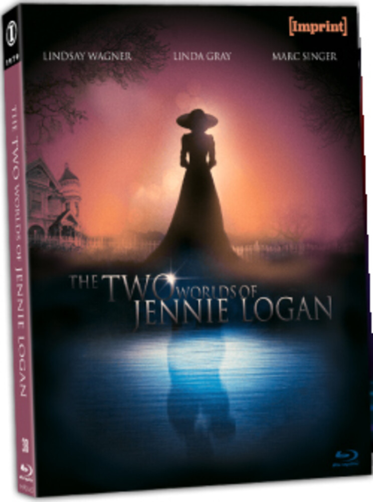 Two Worlds of Jennie Logan - The Two Worlds of Jennie Logan