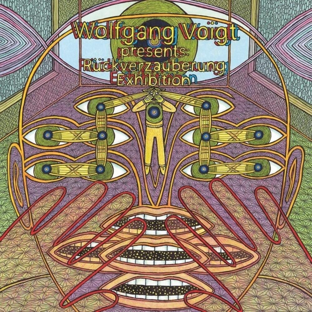 Wolfgang Voigt - Ruckverzauberung Exhibition (2pk)