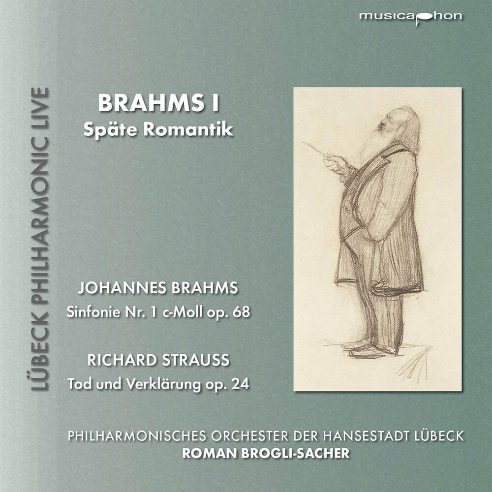 Brahms - Brahms 1